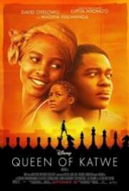 Queen Of Katwe 2017