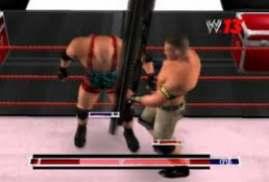 WWE Raw Demo
