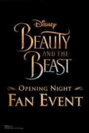 Beauty The Beast: Fan Event 2017