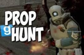 Garry's Mod PropHunt