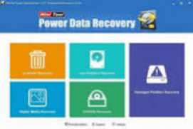 Portable Backup and Recovery Software DC