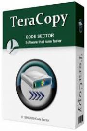 Teracopy alpha 5