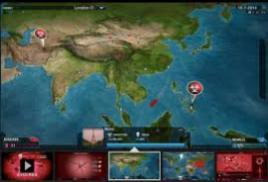 Plague Inc: Evolved Shadow Plague PLAZA