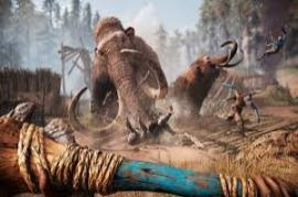 Far Cry Primal Black Box