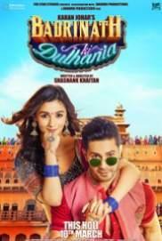 Badrinath Ki Dulhania 2017